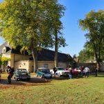 Boucle Poitou Charentes 2019